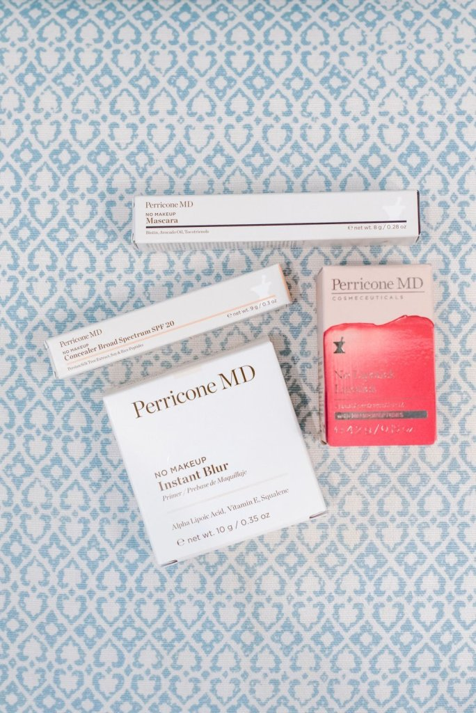 Perricone MD products available at Ulta, featured by top US beauty blogger, Tanya Foster