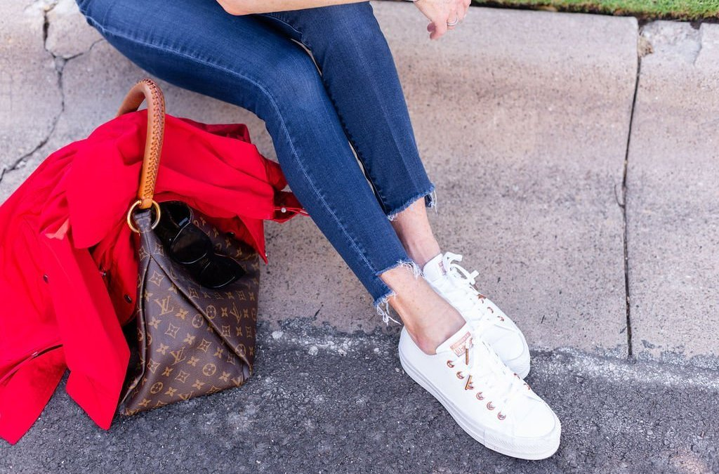Introduction to my Fall Fashion Favorites