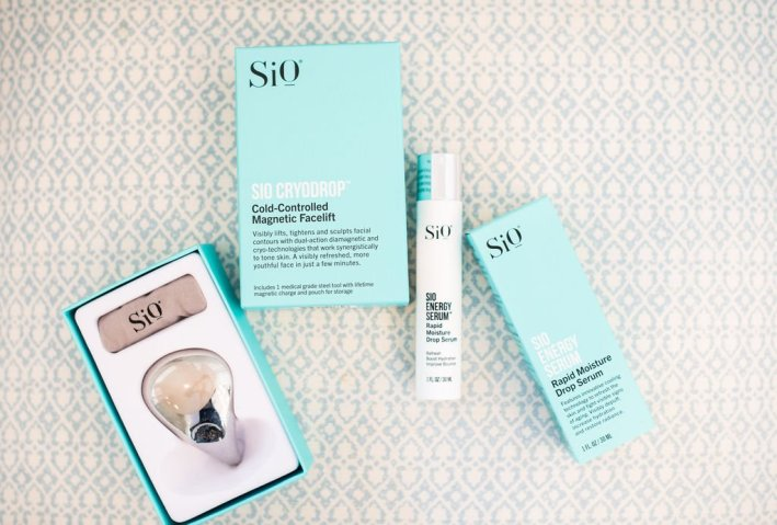 SiO Beauty Cryo System