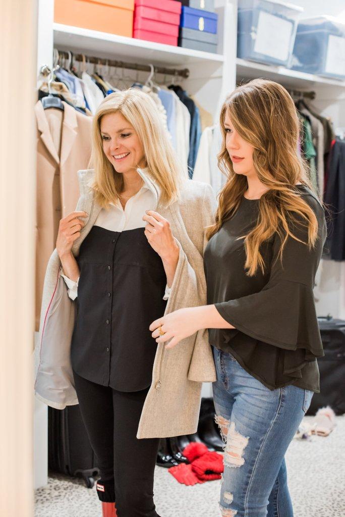 Why You Want A Wardrobe Stylist Meet Lexi Dennis Tanya