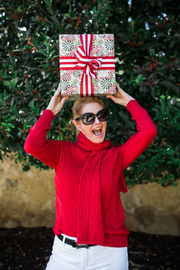 Gift Ideas for the Procrastinator on TanyaFoster.com