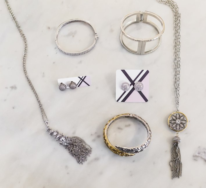 Get 20% OFF BOXX Jewelry with code TANYA
