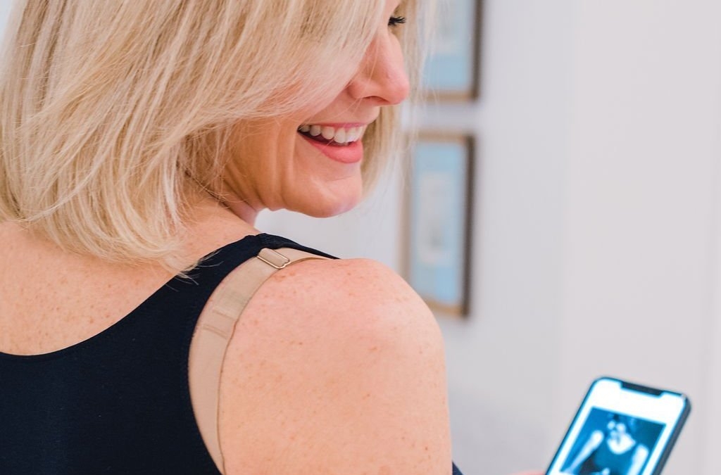 SOMAINNOFIT | Precise Bra Fitting At Home