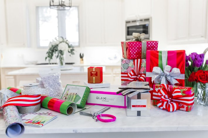 Great gift ideas to stock your gift closet with so that you are prepared for the holidays.
