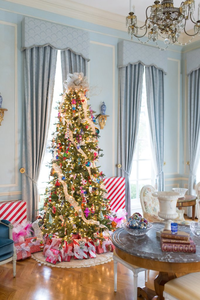 How to decorate for the holidays without breaking the bank.