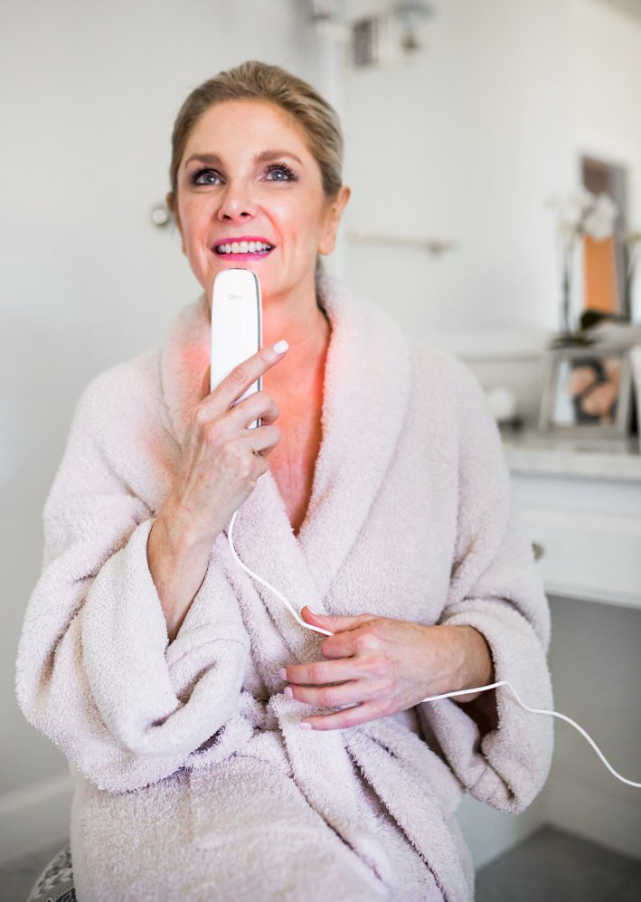 Does Titan by Silk'n really work? Product review on TanyaFoster.com