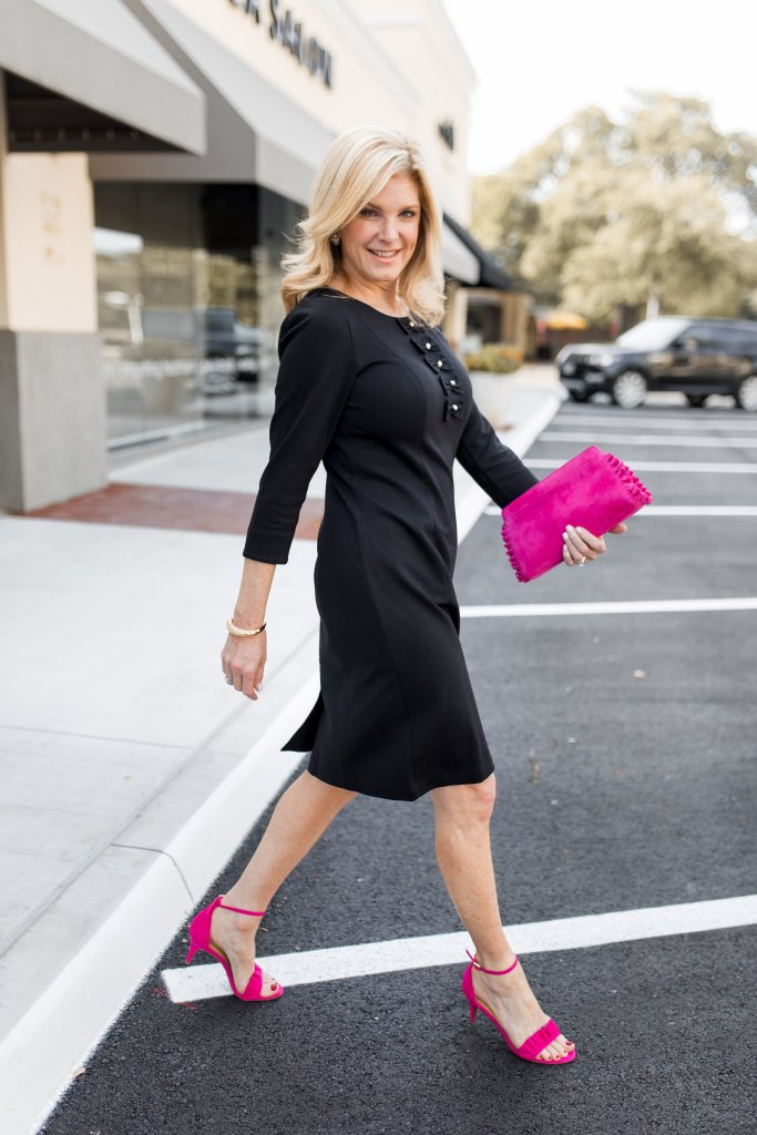 Talbots celebrated 70 years of Modern Classic Style on TanyaFoster.com