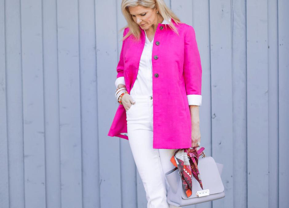 14 Ways to Tie Your Hermès Scarf
