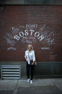 Destination: Boston Massachusetts Travel Guide