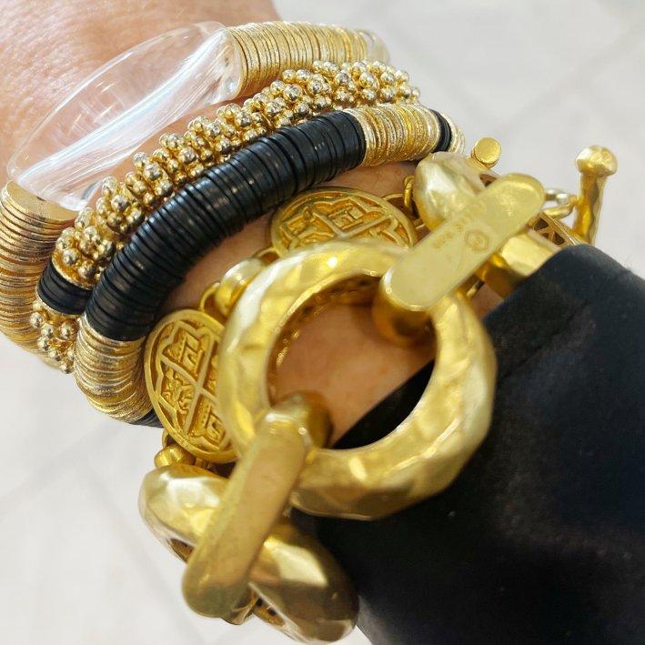 julie vos bracelets allie+bess bracelets