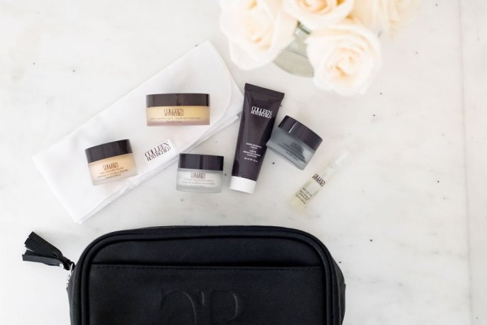 Colleen Rothschild Discovery kit and top products