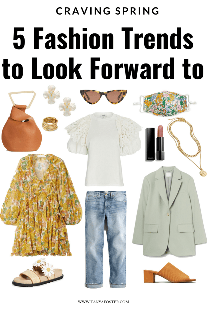 craving spring 5 fashion trends to look forward to this spring