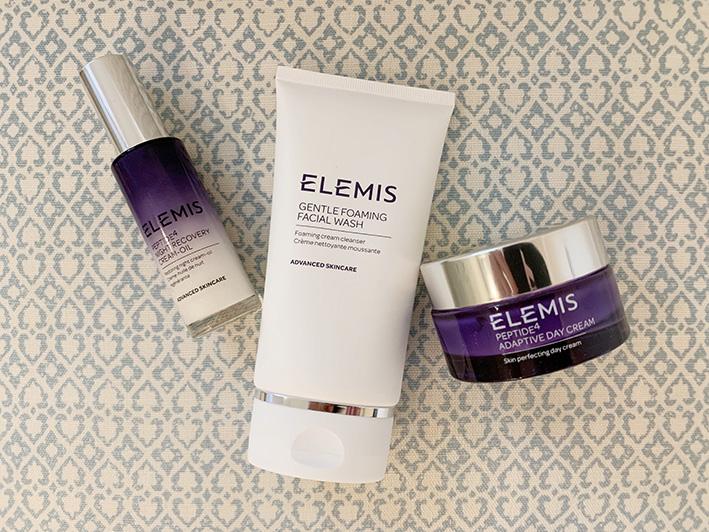 The Elemis Peptide Day & Night Kit on QVC.com