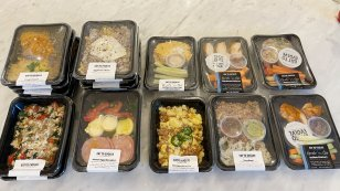 Get healthy pre-made meals with Evolve | Keto, Paleo and more