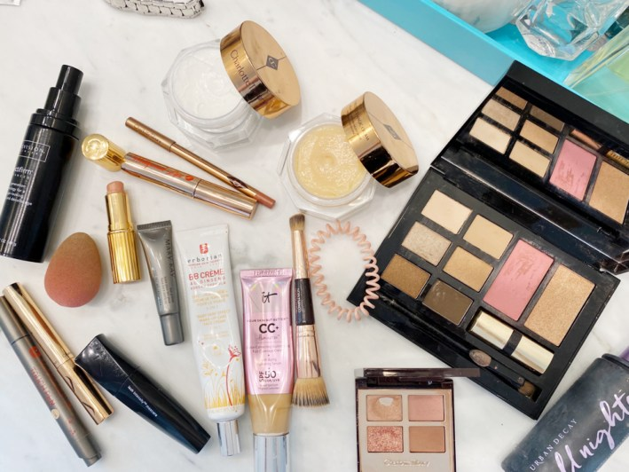 charlotte tilbury mary kay and other makeup