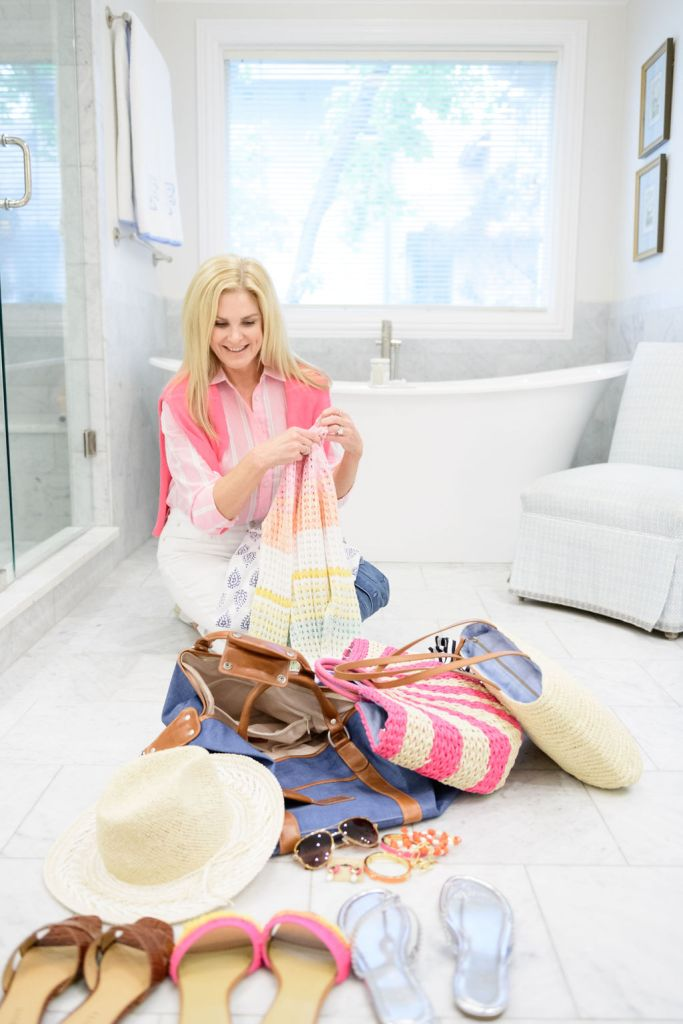 tanya foster packing talbots items how to pack for a weekend getaway