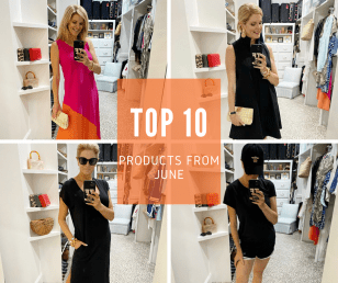 Top 10 Products From June
