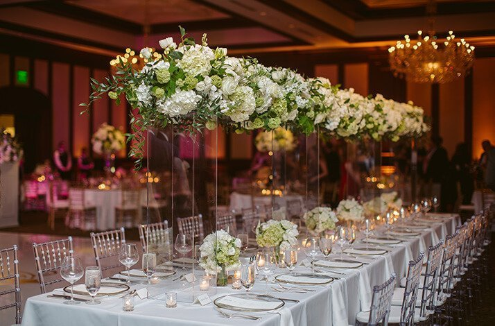 Essential Wedding Tips & Tricks for a Successful Event featured by top US lifestyle blogger, Tanya Foster