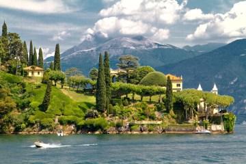 Lake Como, Italy - a fantastic getaway