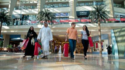 Why shopping in Dubai is a must