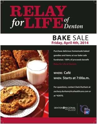 ART DIRECTION: Campaign fundraiser flyer
