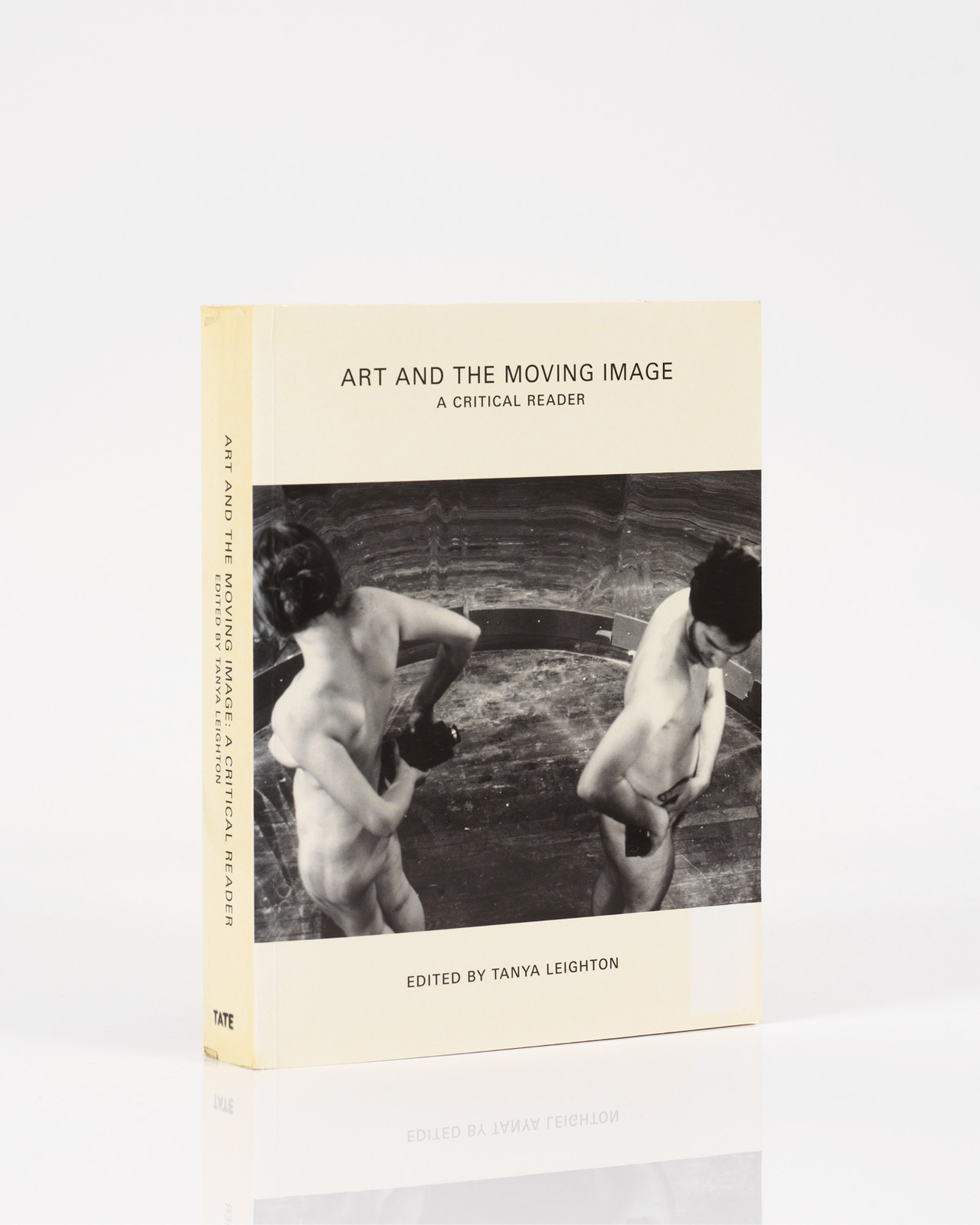 hight resolution of art and the moving image a critical reader