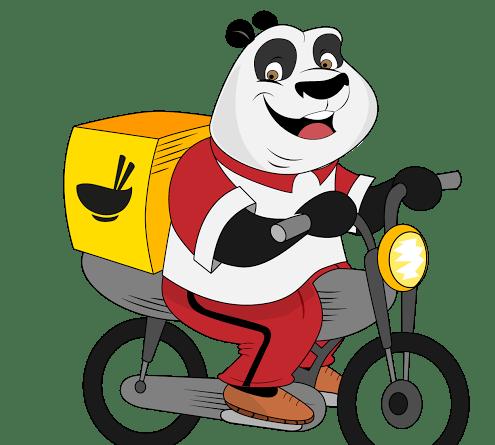 foodpanda - Valentine's Day Contest
