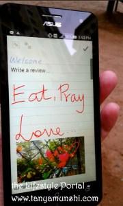 ASUS Phone Review by Tanya Munshi