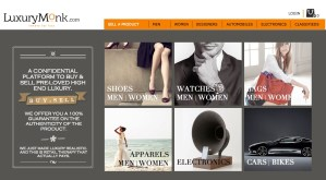 LuxuryMonk - The best place to buy branded seconds