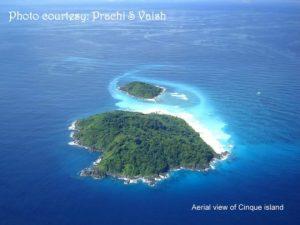 Cinque Island_pic by_Prachi S Vaish