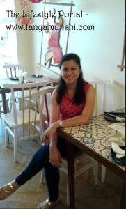 At the Loco Chino, Oshiwara Outlet for a review