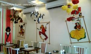 Loco Chino Restaurant Review
