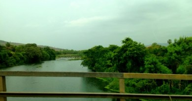 Drive to Dapoli_by Manisha Mehta