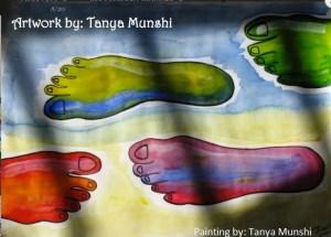 painting3 by tanya munshi