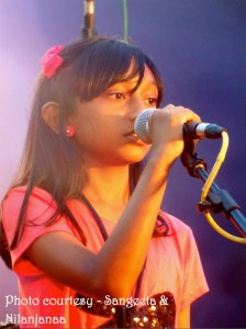 Nilanjanaa profile pic