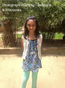 Nilanjanaa Ananth