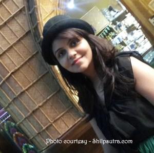 Shilpa Agarwalla - founder of ShilpSutra