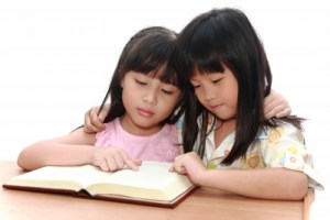 Top 5 Books for Kindergarteners (4-6 Year Olds)