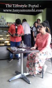 Tea Guru Kavita Mathur