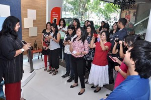 Deepa Venkatraman - Wood Finish Expert at Asian Paints