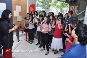 Deepa Venkatraman - The Wood Finishes Expert