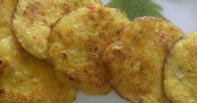 Corn Chilla