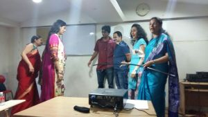 Understanding parent-child relationships through role play