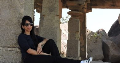 Aparna Mohan, Founder - Let's Get Lost