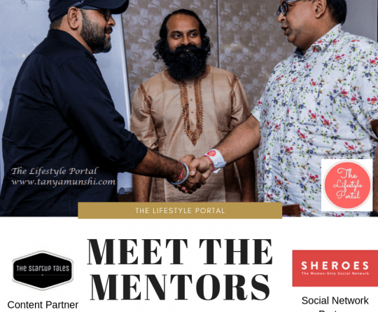 Meet the powerhouses of entrepreneurship at our Pune Meetup