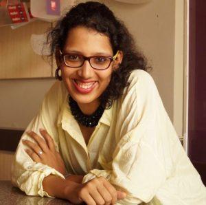 Reema Gopalan, Founder, Reema's Garden