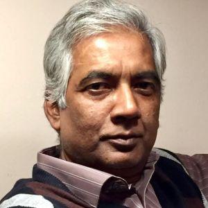 Dr. Shibshankar Dasgupta