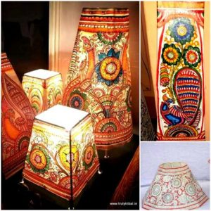 New ways of lighting up your homes. Photo courtesy: Truly Tribal