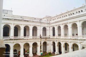 Indian Museum. Photo credit: Tanya Munshi