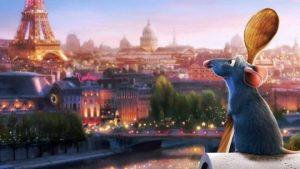 Ratatouille. Photo source: www.empireonline.com